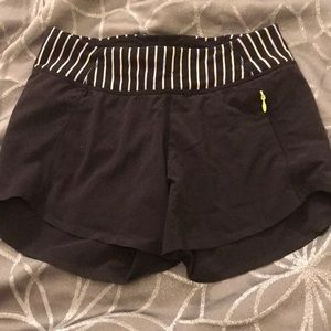 IVIVVA BY LULULEMON SHORTS